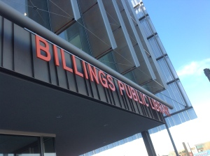 BPL New building, new sign, new name